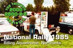 National 1985