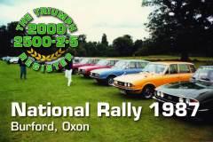 National 1987