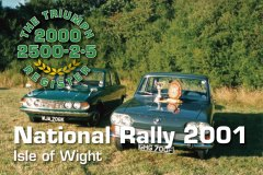 National 2001