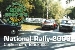National 2003