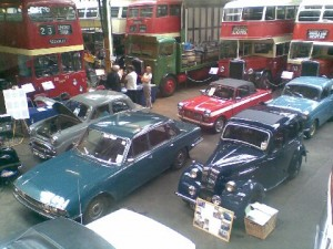 Manchester Museum of Transport