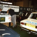 More from the 1989 NEC Classic Car Show