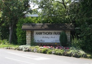 Welcome to Hawthorn Farm