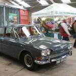 Mark 1 Triumph 2000