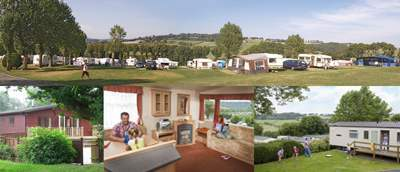 Newlands Park Holiday Centre, Devon