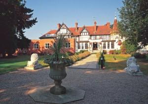 Chesford Grange Hotel, Kenilworth