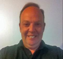 Dave Harvey mugshot